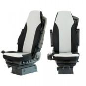 Калъф за седалки за DAF
