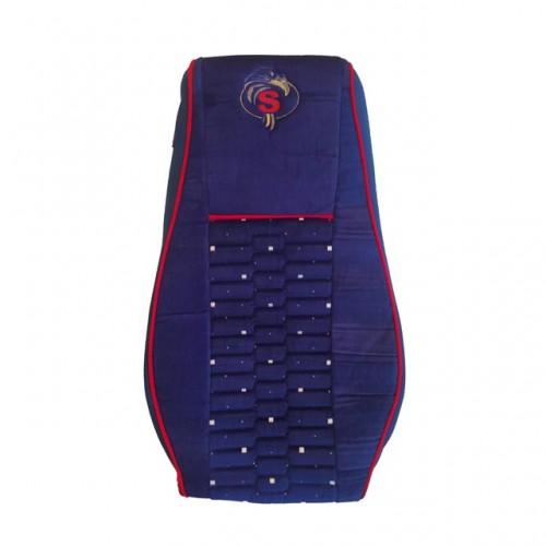 Памучна тапицерия за седалки за SCANIA R SERIA (2008-2014)