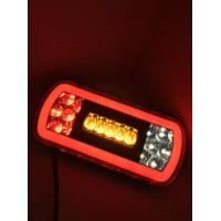 LED Неонов стоп за ремарке 12V