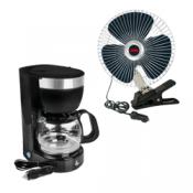 Електроуреди и вентилатори