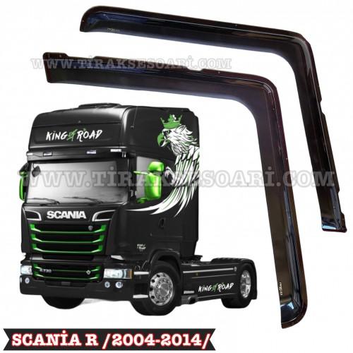 Ветробрани за Scania R, 2000-2014, Euro 5